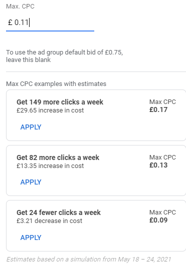 ppc strategies for small business